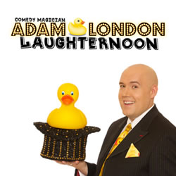 Adam London Laughternoon