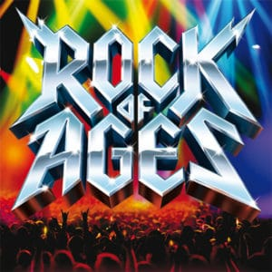 Rock of Ages Las Vegas