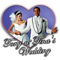 Tony and Tinas Wedding Las Vegas