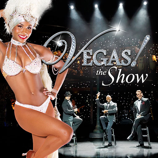 Vegas! The Show