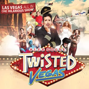 Twisted Vegas