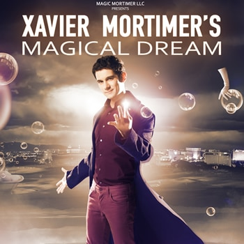 xavier mortimers magical dream