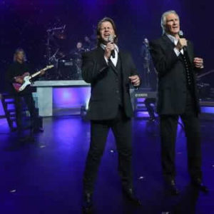 righteous brothers las vegas