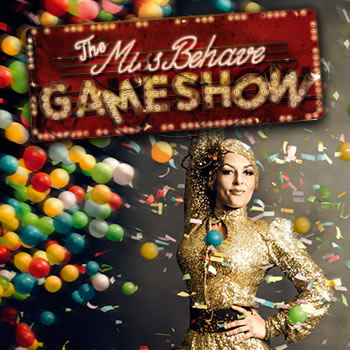 Miss Behave Game Show
