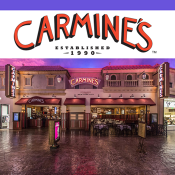 Carlos And Charlies Las Vegas All You Can Drink