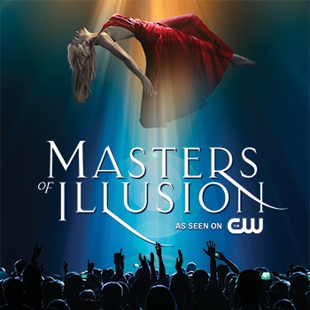 Masters of Illusion Las Vegas