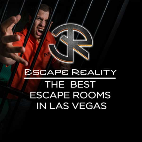 Escape Reality Las Vegas