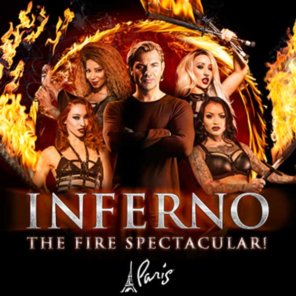 Inferno The Fire Spectacular