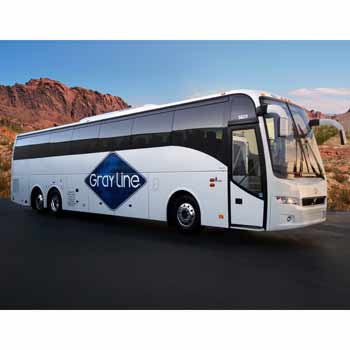 Grayline Tours