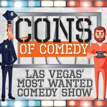 Cons of Comedy Las Vegas