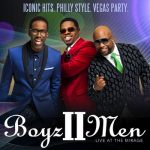 Boyz II Men Vegas Party