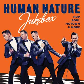 Human Nature Jukebox Las Vegas