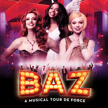 Baz Tour de Force