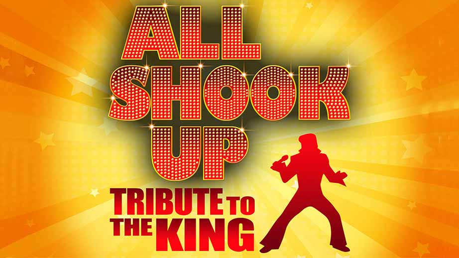 All Shook Up Zilker Theatre Productions