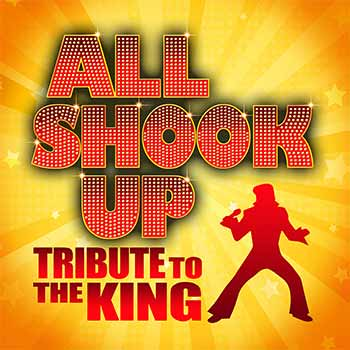 All Shook Up Elvis Tribute