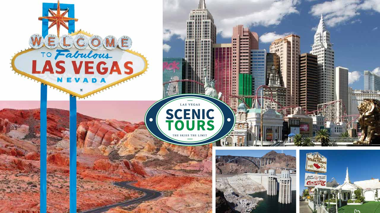 Las Vegas Scenic Tours Red Rock Canyon 1