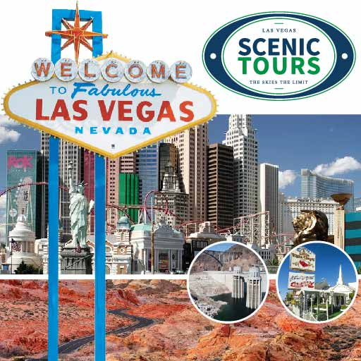 Las Vegas Scenic Tours Red Rock Canyon 2