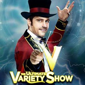 V The Ultimate Variety Show Vegas