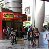 planet-hollywood-discount-tickets-Tix4Tonight-Booth-Location