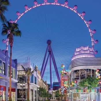 high roller las vegas happy hour coupon
