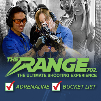The Range 702 Las Vegas