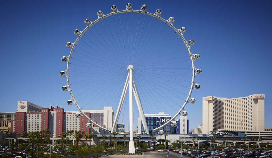 high roller ferris wheel deals