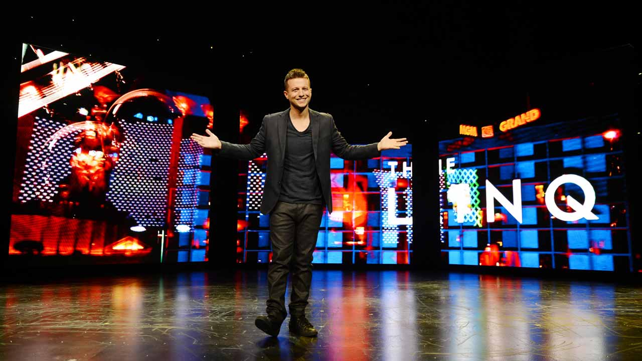 Mat Franco Best Shows in Vegas