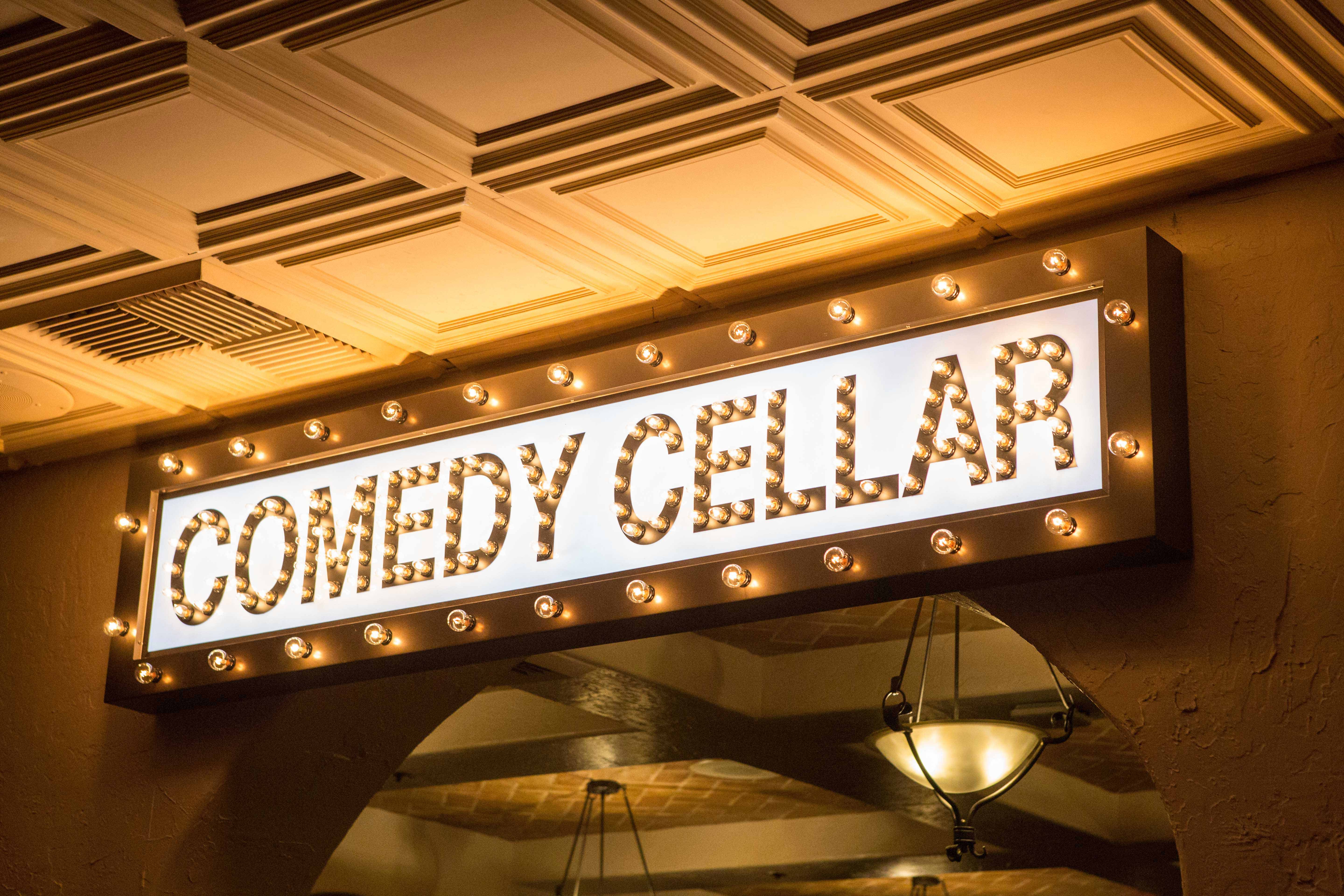 Comedy Cellar in Vegas 4