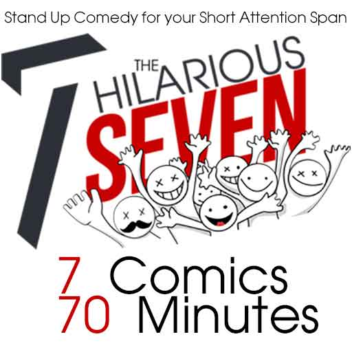 The Hilarious Seven 2