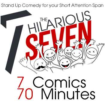 The Hilarious Seven 3