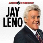Jay Leno - Aces of Comedy