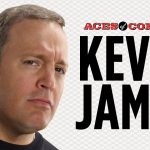 Kevin James - Aces of Comedy