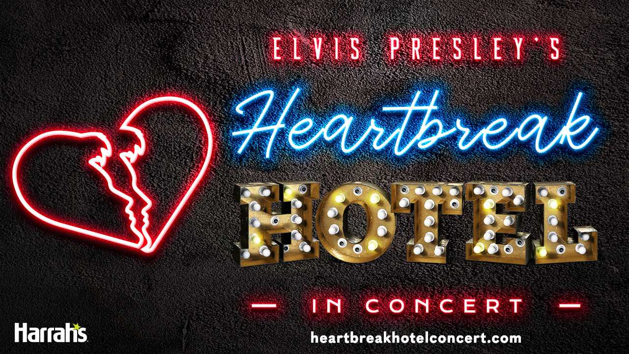 Elvis Presleys Heartbreak Hotel Las Vegas