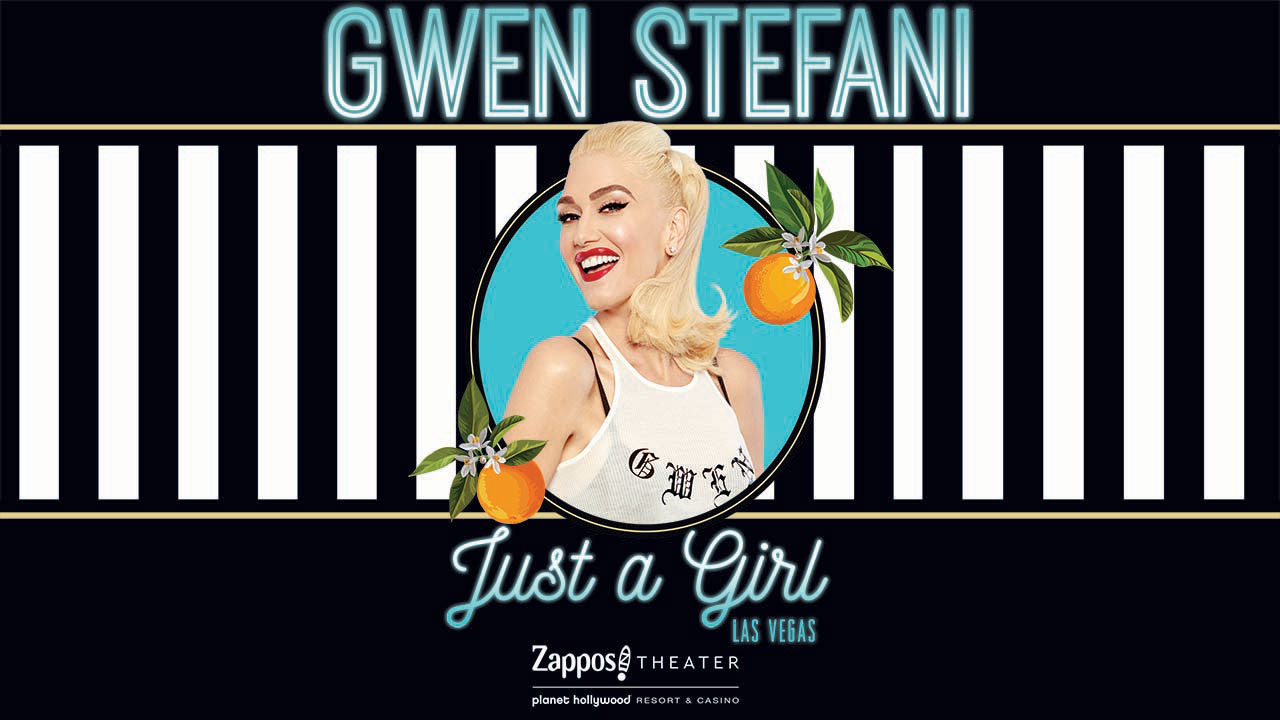 Gwen Stefani Just A Girl Las Vegas