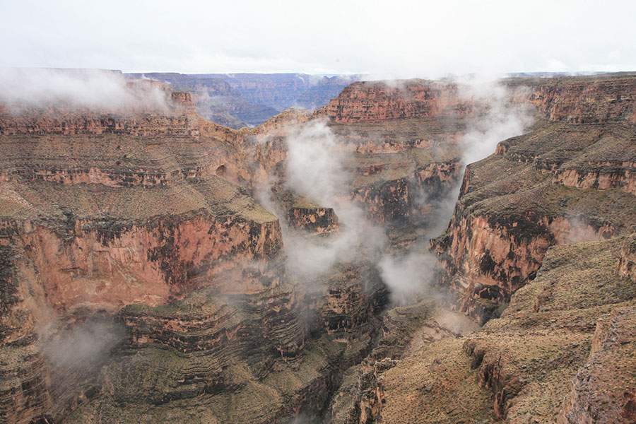 West Rim Skywalk 8